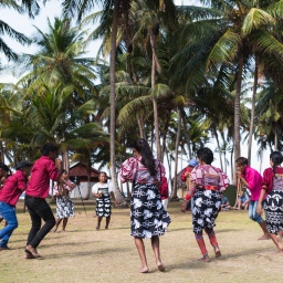 As youth move to cities, indigenous Panamanians battle to save their culture